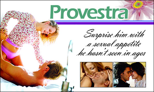 Provestra Australia Official Supplier